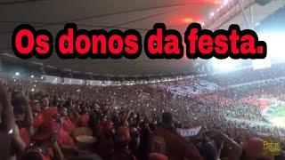 Video Torcida do Flamengo arrepia o Maracanã - Fla 1 x 0 Bota Copa do Brasil download MP3, 3GP, MP4, WEBM, AVI, FLV Juli 2018