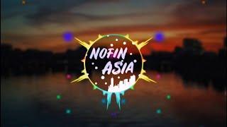 DJ IZINKAN KU LUKIS SENJA || DJ TIKTOK REMIX FULL BASS NOFIN ASIA