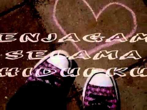 Ku Ingin Kamu  Romance Band lirik