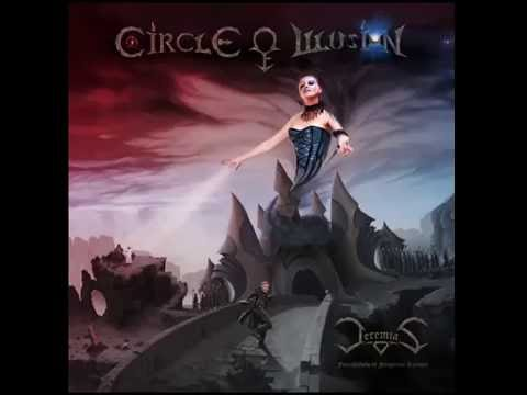 Circle of Illusion   (Jeremias ) Album   Progressive Metal