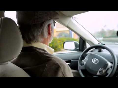Self Driving Cars Test  Steve Mahan