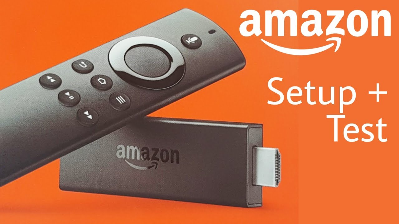 Fire Tv Stick Neu Starten