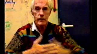 Dr. Timothy Leary - Abendschau, SWR3