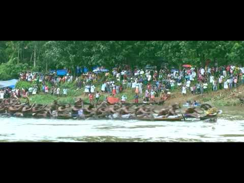 Thei Thei Thei Thaaro - Onam Boat Song