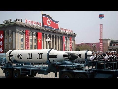 China urges talks after US declares DPRK a terror sponsor