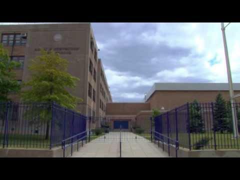 Bronx Bridges High School