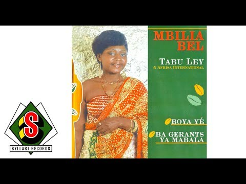 Mbilia Bel & Tabu Ley Rochereau - Yamba Ngai (feat. l'Afrisa International) [audio]