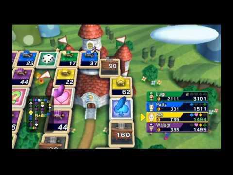 Everyone go Bankrupt in Peach's Castle (1/6/17 stream)