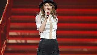 Taylor Swift - State Of Grace (DVD The RED Tour Live)