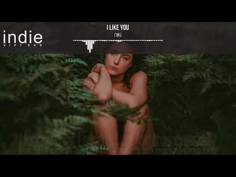 [Vietsub+Lyrics] NIKI - I LIKE U