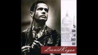 Leonid Kogan, Niccolò Paganini, Violin Concerto №1