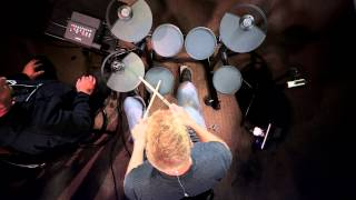 Using MIDI Tracks - Electronic Drum Lessons