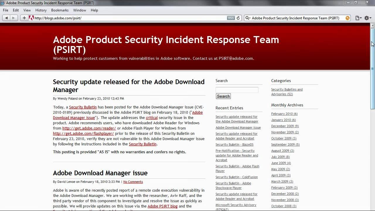 Adobe readeracrobat javascript settings youtube adobe readeracrobat javascript settings ccuart Gallery