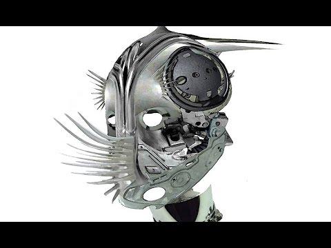 Industrial Music - Taxidermist Psychiatrist - Psychotic Death