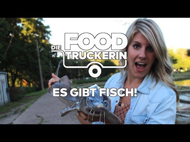 Die Foodtruckerin - Es gibt Fisch!