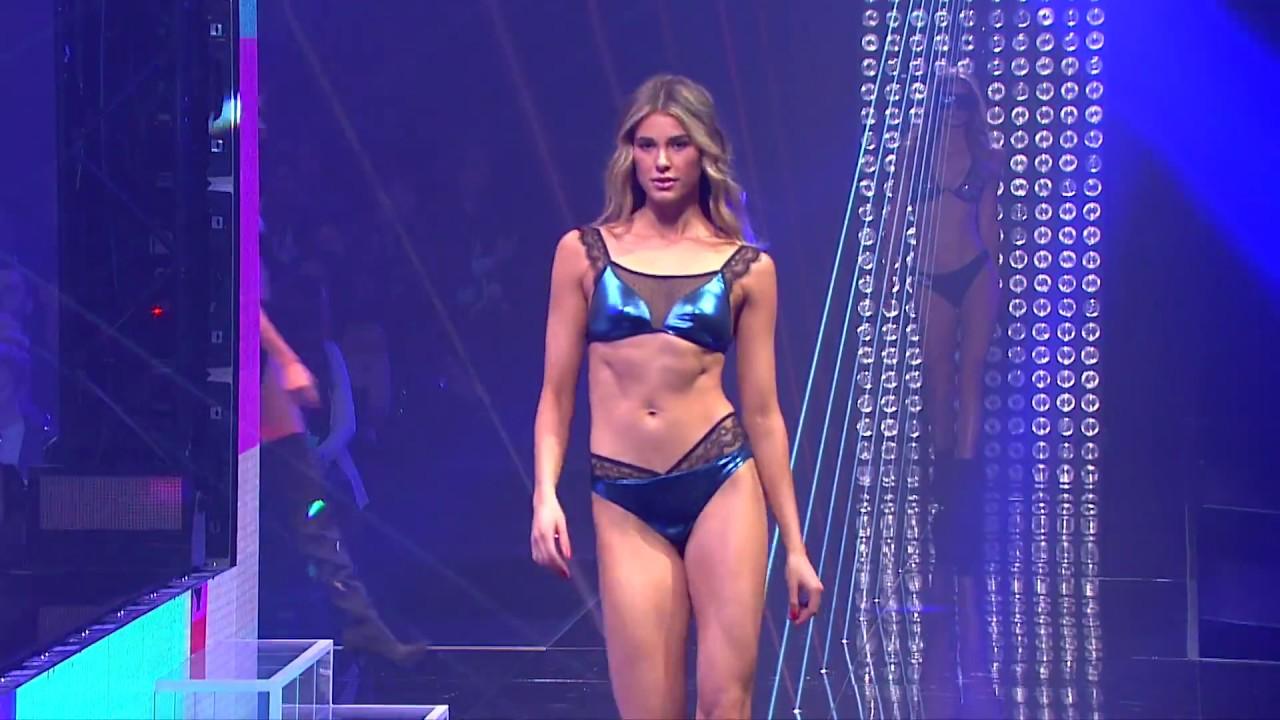 3eec72e6ffa Calzedonia Summer Show 2018 (1.30) - YouTube
