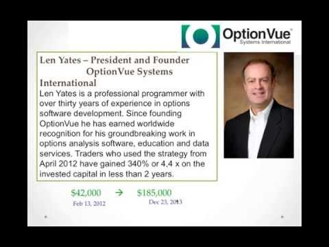How to Trade Volatility ETFs  For Big Returns: Trading the VXX/XIV Support Group 10 02 2014