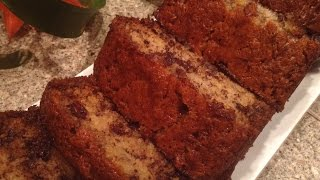 Somali Food With A Modern Twist | Chocolate Chip Banana Bread Recipe | Cooking With Hafza