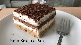 Keto Sex in a Pan