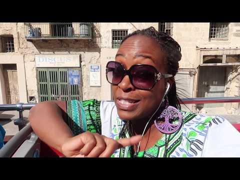 The Best Way To See Valletta, Malta | Greek Isle Cruise Day 15