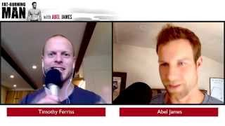 Tim Ferriss: Ketosis, Why He