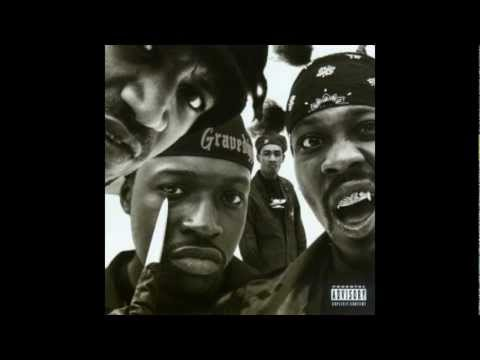 Gravediggaz  Bang Your Head HD