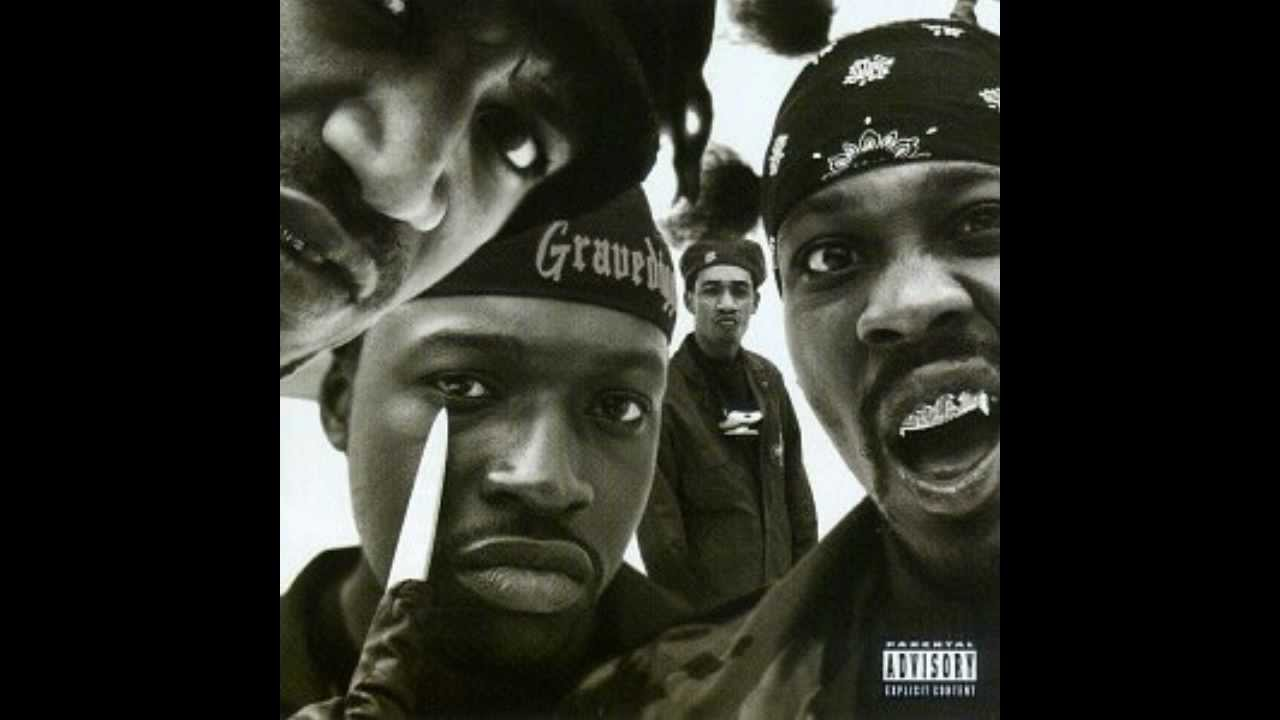 Image result for gravediggaz""