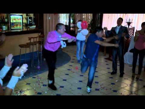 wedding dance odessa