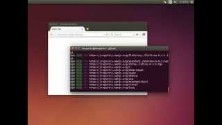 Install Ghost Blog On Ubuntu Linux