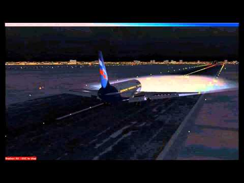 Fsx Air crash Investigations: S02E08 Stubborn Pilot