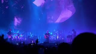 (4K) Radiohead -