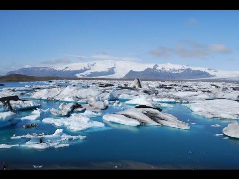Drone in Iceland - Ring Road Travel Guide - DJI Phantom