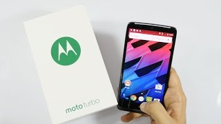 Motorola Moto Turbo Review Videos