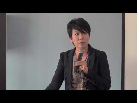 The parable of the talents: Irene Ang at TEDxSingaporeWomen 2013