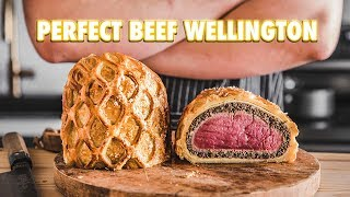 Download How to Make Perfect Beef Wellington Mp3 and Videos