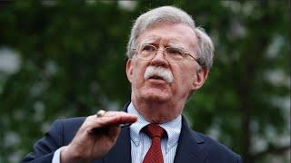 Bolton manuscript gives jolt to impeachment trial