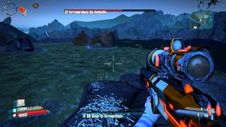 BORDERLANDS 2 | Terramorphous Made Easy!!! How to beat Tutorial