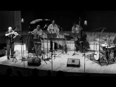 Roy Campbell's Akhenaten Ensemble - at Vision Festival 18 - Roulette, Brooklyn - June 13 2013