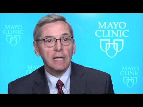 Influenza and Sepsis: Mayo Expert Describes Warning Signs of Severe Sepsis, Septic Shock