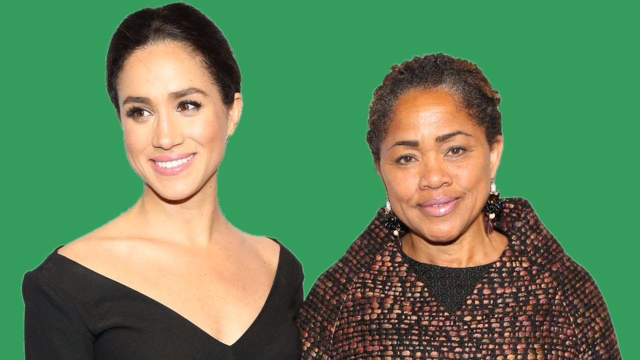 Meghan Markle's Mother: What you need to know about Doria Ragland