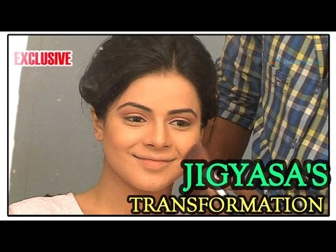 Jigyasa Singh's Transformation To Thapki