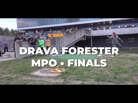 2019 Drava Forester • Finals • Philo • Martin Doerken • Rumble • Ari Penttala • Mario Mesaric