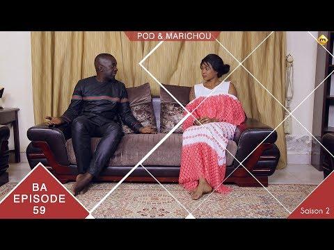 Pod et Marichou - Saison 2 - Bande annonce - Episode 59 thumbnail