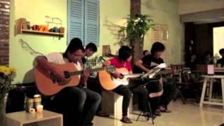 Guitar Bụi 220313