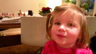 Lotte synger Musevisa