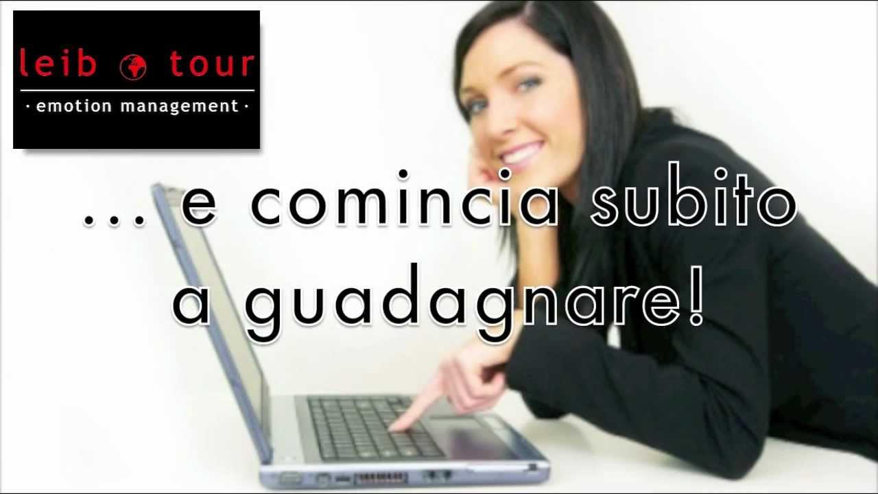 Lavoro da casa on line wtp di leibtour commissioni - Lavoro da casa salerno ...