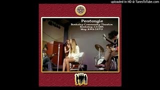 Pentangle - Hunting Song (Live at Berkeley, 1970)