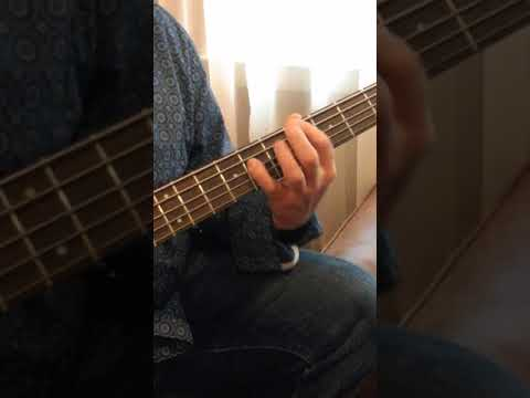 I just need you-bass tutorial - Toby Mac