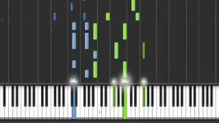 Maplestory - Temple of Time (BGM) - Synthesia