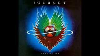 Journey-lovin',touchin',squeezin'evolution
